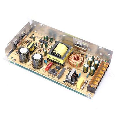 AC 220V 240V TO DC 5V 12V 24V Switch Power Supply Driver Adapter LED Strip Light 8