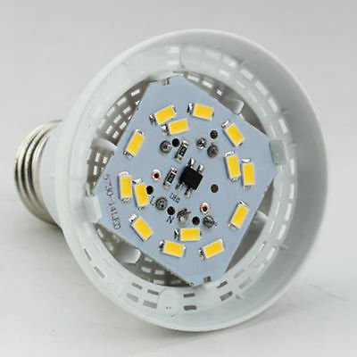E27 3W/5W/7W/9W/12W/15W  LED Radar Lampe Birne mit Lampe Neu 10