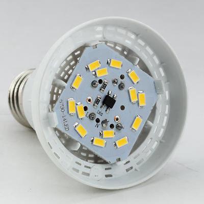 E27 LED 3-15W Light Bulb Rechargeable Lamps 11