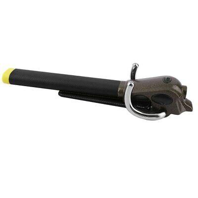 Universal Heavy Duty Car Van Steering Wheel Lock Anti Theft Security Safe 3 Keys 8