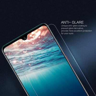 Verre trempé Huawei Mate 20 Mate 20 Lite Mate 20 Pro vitre film protection écran 7