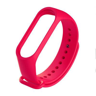 Recambio Correa para Pulsera Actividad Xiaomi Mi Band 3 & 4 Smartwatch 10