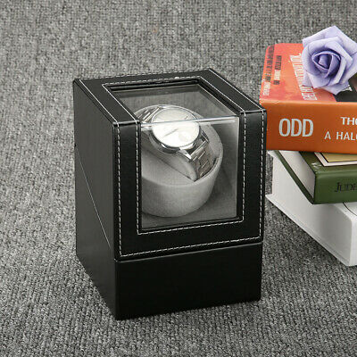 Automatikuhren Beweger Uhrenbeweger Uhrenschatulle 1 Uhr Automatik-Armbanduhren 6