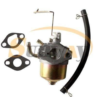 Carburateur avec Joints pour Groupe Electrogene 2 Temps 650 700 800 900 950 W 2
