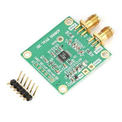 AD8302 Amplitude Phase RF Detector Module IF 2.7GHz Phase Detection Hot 3
