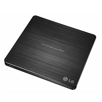 External DVD Drive LG USB DVD CD RW Burner Laptop Potable Optical Player Writer 3