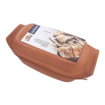 Orion Keramikform Zum Brotbacken Brotbackform günstig