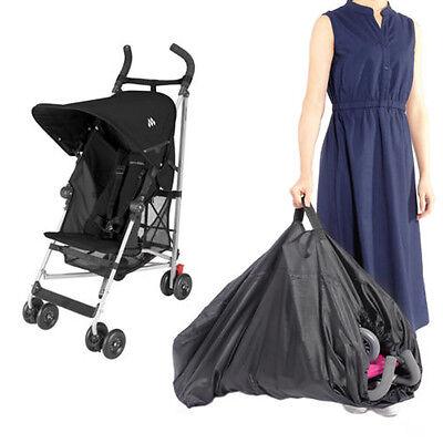 Baby Travel Umbrella Stroller Bag Buggy Pram Pushchair Carrying Cover UK Stock
