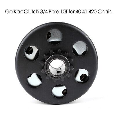 """3//4/"""" shaft N1 Bully Clutch Key"""