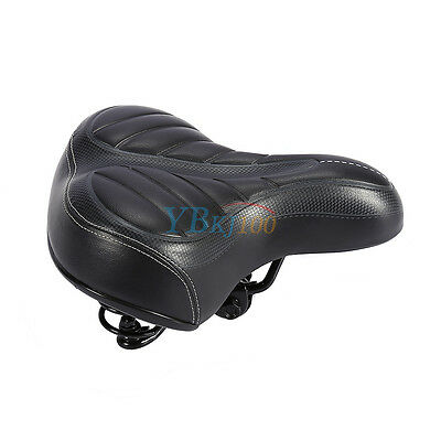 Fahrradsattel Fahrradsitz Für Damen Herren Fahhrad Sattel Tourensattel NEU 4