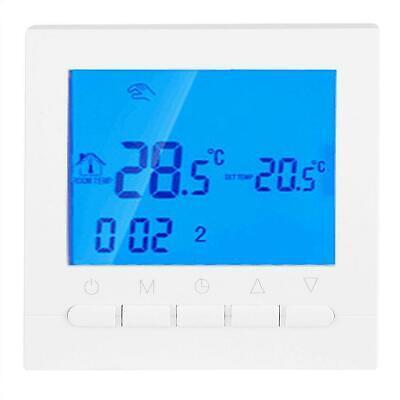 Cronotermostato Termostato Programmabile WiFi Wireless Digitale SETTIMANALE 503 5