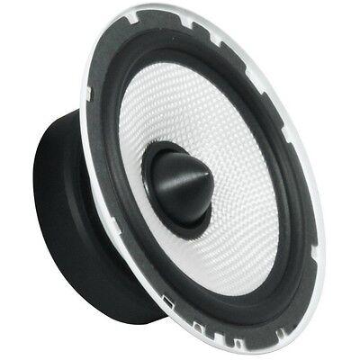 Woofer Da 16,50 Cm Bass Face Spl6M.2 800 Watt Max 165 Mm 4 Ohm Impedenza X Auto