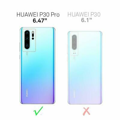 For Huawei P30/ Pro Lite Nova 5T Clear Case Slim Heavy Duty Soft Clear Gel Cover 7