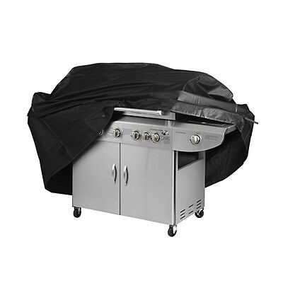 Xs-Xlarge Bbq Cover Heavy Duty Waterproof Rain Snow Barbeque Grill Protector Uk 8