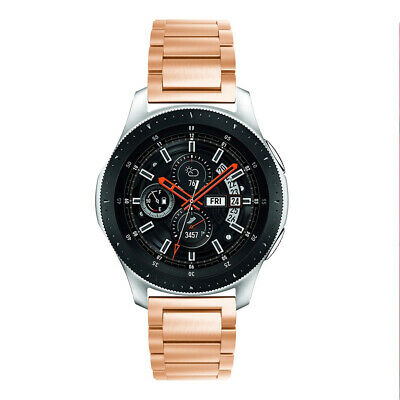 Stainless Steel  Strap Metal Watch Band For Samsung Galaxy Watch 42/46mm Gear S3 9
