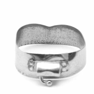 Dental Orthodontic Roth 022 1st Molar Buccal Tube Bands Prewelded U1L1/U3L2/U2L1 8