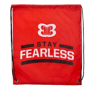 8578b20e87 ... Wwe Nikki Bella Stay Fearless Drawstring Bag New Total Divas 2