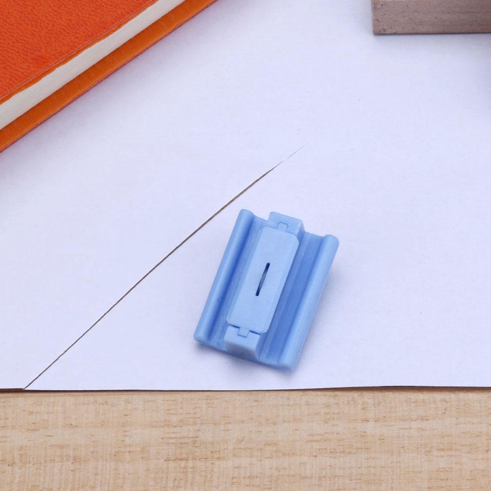 Mini A4 Precision Photo Paper Card Art Trimmer Cutter Cutting Mat Blade Office 5