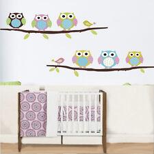 Stickers muraux décoratifs pour chambre d'enfants Coloré BK2X 3