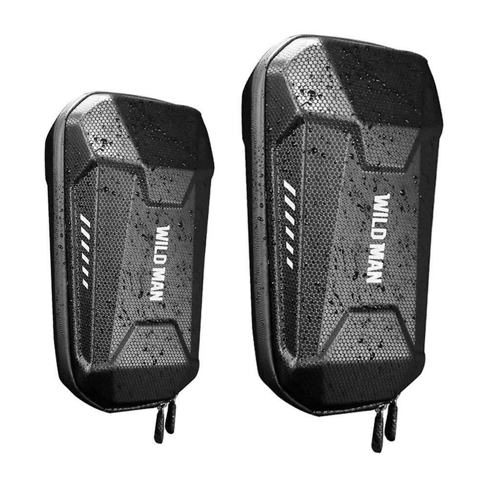 Universal Electric Scooter Storage Bag Carrying Pack Hard Shell For Xiaomi M365 2