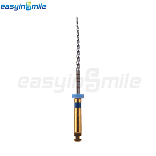 10X W-XOne Gold X-One Assorted Endodontic File Root Canal 25MM #25EASYINSMILE 7
