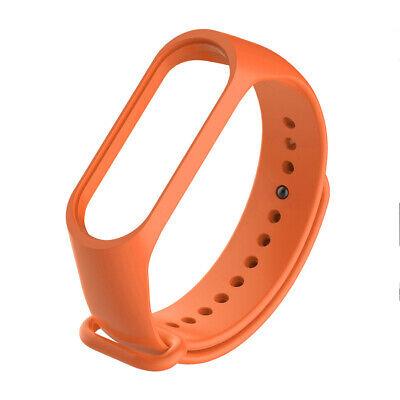 Recambio Correa para Pulsera Actividad Xiaomi Mi Band 3 & 4 Smartwatch 9