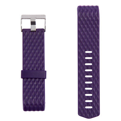 Fitbit Charge 2 Small Replacement Bracelet Watch Band Heart Rate Fitness 3 PACK 11