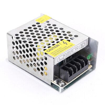 AC 220V 240V TO DC 5V 12V 24V Switch Power Supply Driver Adapter LED Strip Light 11