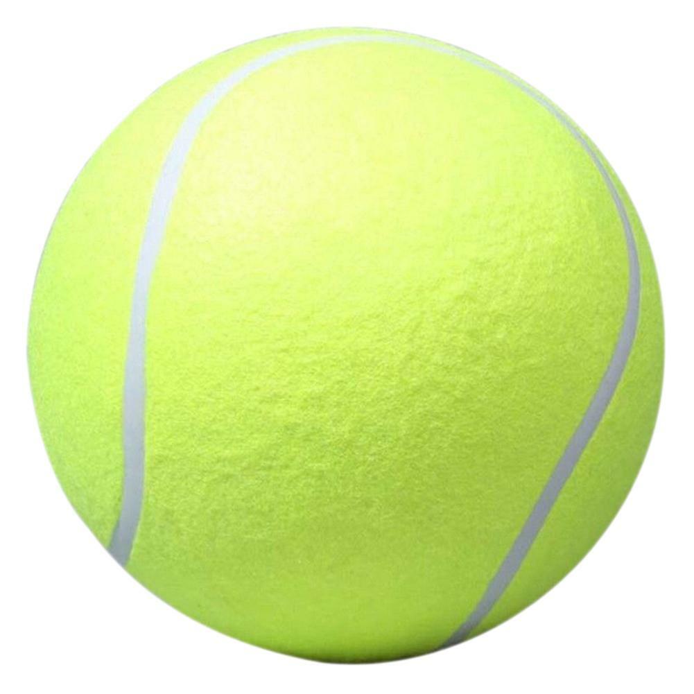 9.5' Big Giant Pet Dog Puppy Tennis Ball Thrower Chucker Launcher Play Toy 4