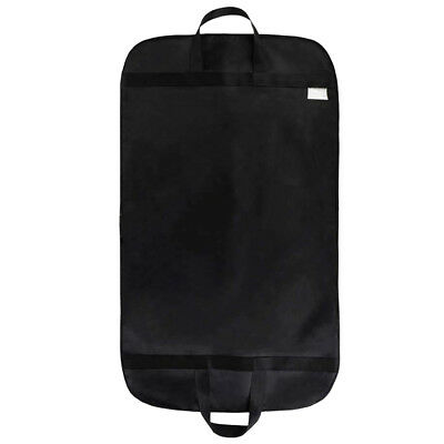 Faltbare Kleidersack Umwandlung Tasche Anzugtasche 60*100cm Kleiderhülle Neu 3