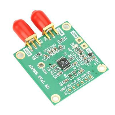 AD8302 Amplitude Phase RF Detector Module IF 2.7GHz Phase Detection Hot 6