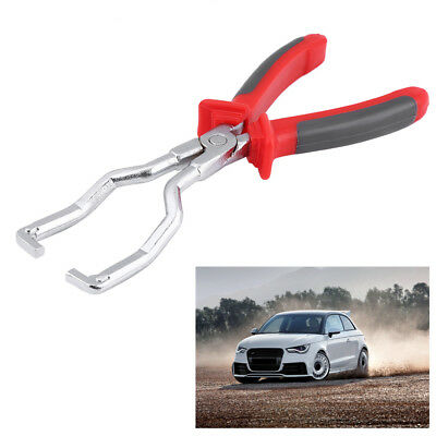 Fuel Feed Pipe Pliers Removal Hose Line Clip Clamp For Mercedes BMW AUDI VW GM