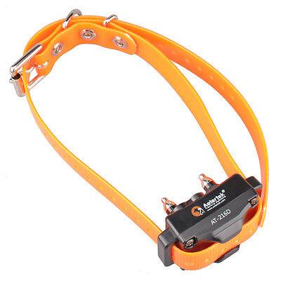 AETERTEK WATERPROOF 550M/600 Yard Remote Dog Shock Training Collar Rechargeable 4