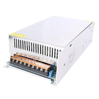 AC 220V 240V TO DC 5V 12V 24V Switch Power Supply Driver Adapter LED Strip Light 6