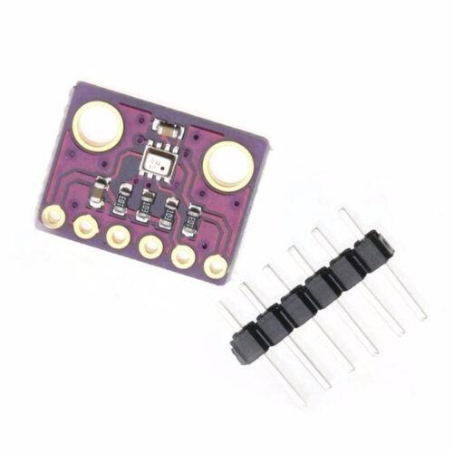 GY-BMP280-3.3 High Precision Atmospheric Pressure Sensor Module for Arduino I1M9