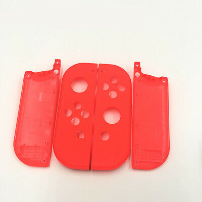 P Replacement Limited Housing Shell Case for Nintendo Switch Controller Joy-con 4