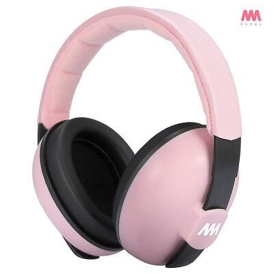 Mumba Baby Earmuffs Ear Hearing Protection Noise Cancelling Headphones For Kids 4