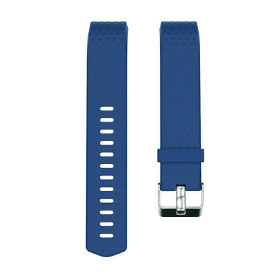 Fitbit Charge 2 Small Replacement Bracelet Watch Band Heart Rate Fitness 3 PACK 12