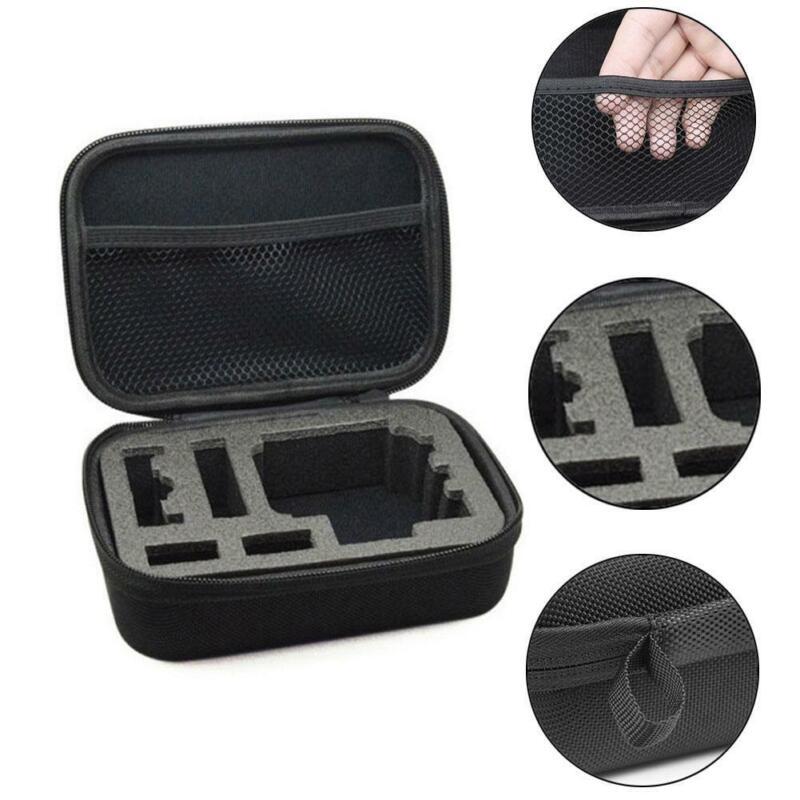 Portable Small EVA Action Camera Case For GoPro Hero 7 6 5 Black Box Accessories 2