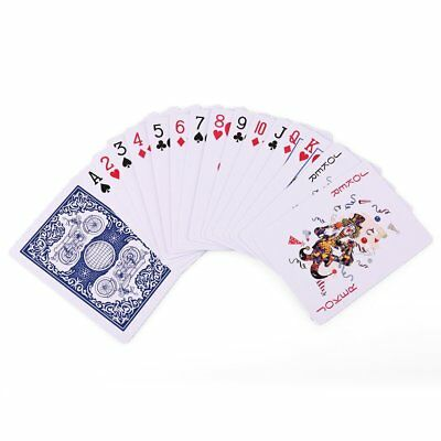 Playing Cards Poker Size Standard Index 12 Decks of Blackjack Euchre Table Game 2