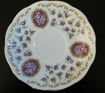"""Royal Albert  """"Cameo Series """"Fairing"""" Cup and Saucer made in England 4"""