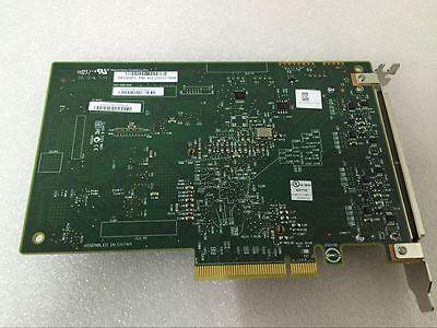 LSI 9201-16E 6G 16-lane external SAS HBA FW:P20 IT Mode ZFS FreeNAS unRAID NoROM
