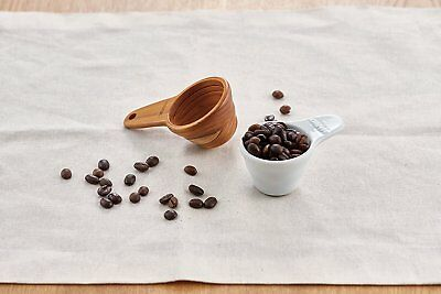 Hario Coffee V60 Measuring Spoon Wood M-12WD from JAPAN 4