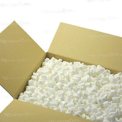 Sac de 500 litres de Particules de calage en polystyrene PELASPAN standard 2