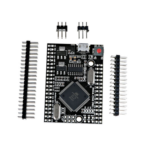 Arduino Mega 2560 PRO MINI Embedded USB CH340G 2018 anMVDEVE xr MCU ATmega2560