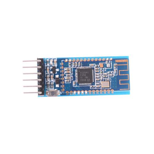 for Arduino Android IOS HM-10 BLE Bluetooth 4.0 CC2540 CC2541 Wireless Module Ff 2