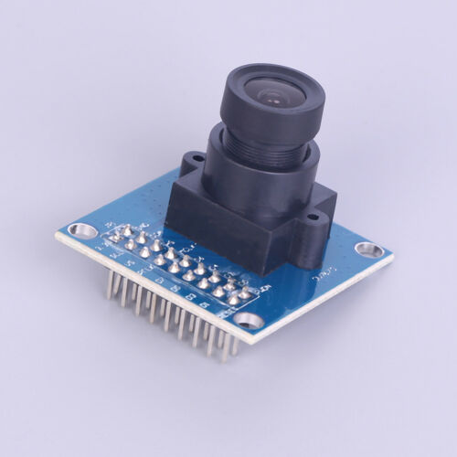 OV7670 VGA 640X480 0 3Mega 300KP CMOS Camera Module I2C for Arduino ARM  FPGA Wv