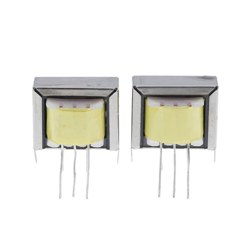 2Pcs audio output transformer 1:1 EI-19 EI19 800:800 high quality SH 9