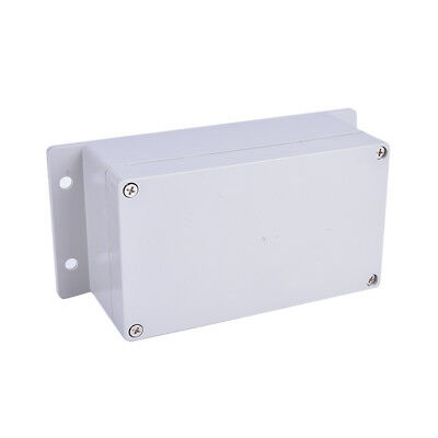 158*90*65mm waterproof plastic electronic project cover box enclosure Z0HWC 5