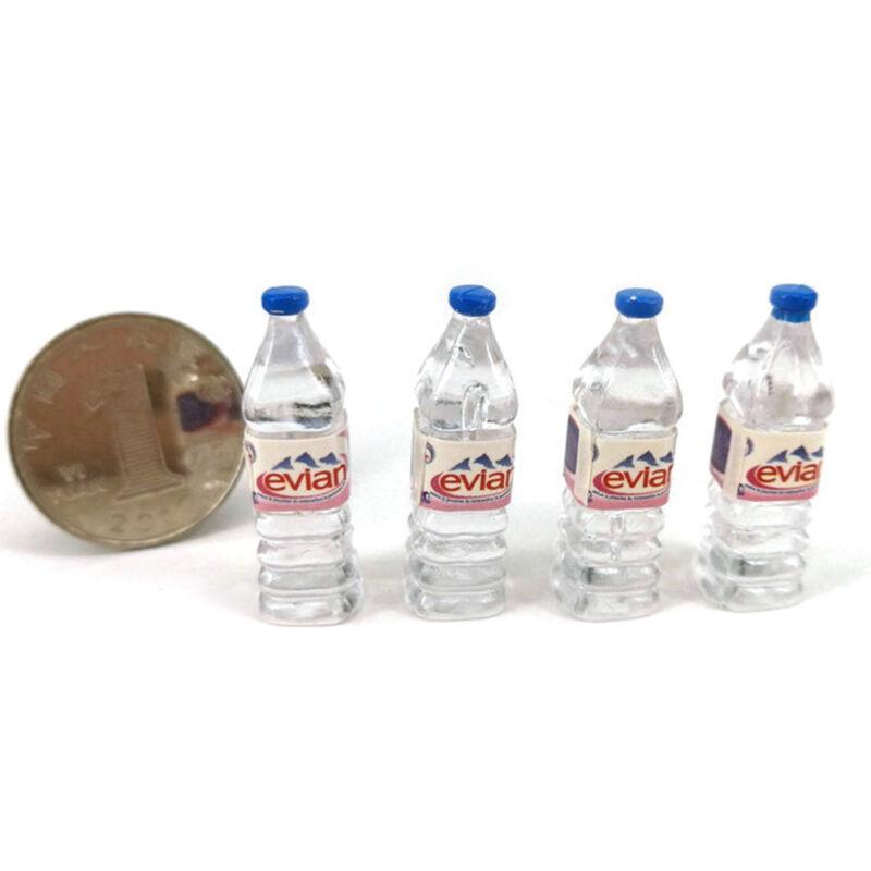 1:12th Scale Maison de Poupées Miniature Vodka Bouteille-PUB-Accessoires